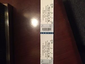 Oct 10th 2 Kitchener Rangers game tickets Kitchener / Waterloo Kitchener Area image 1