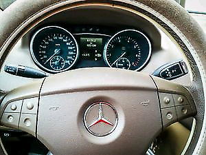 2007 Mercedes Benz ML350 for sale!!! Low Low kms!!!