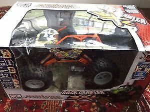 4x4 Remote Control Monster Truck