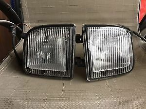 99.5 to 04 Nissan Pathfinder LE fog lights  Great condition