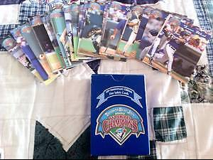 1985-1992 Baseball Collectors cards Kitchener / Waterloo Kitchener Area image 7