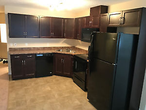 Clareview new condo 850 sq ft, 1 Bdrm+den, 1 bathroom. For rent.