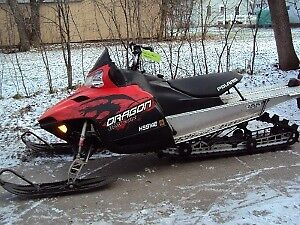 Looking for Dirtbike, Sportquad, or Sled