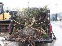RUBBISH REMOVAL TRUCK 4 HIRE  SERVING Vancouver & lower mainland