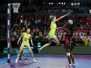 x2 tickets, Fast 5 Netball, Melbourne, finals day, October 30 Echuca Campaspe Area Preview