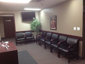 Professional office in the desirable, high traffic location