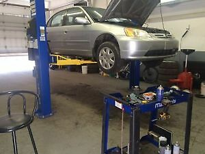 The Garage   Automotive Repair and Tire Service