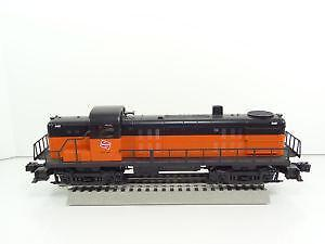 What are some models of Lionel engines?