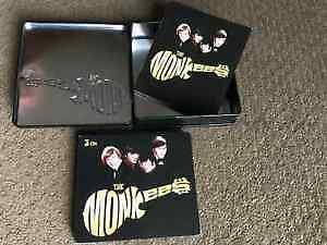The Monkeys -- Collector's Edition CD Set Cambridge Kitchener Area image 2