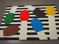 Ikea onsekedrom rug