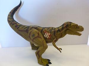 Jurassic park toys ebay jurassic park t rex toys gumiabroncs Images