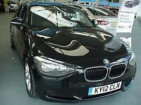 BMW 116 2.0TD ( bhp ) Sports Hatch d ES