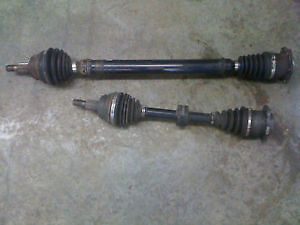 CARDAN /AXLE SHAFT VOLKS GOLF /JETTA 1.8T /VR6 2000 /2005