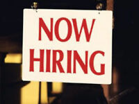 New Positions for Commercial Cleaning - Part-Time