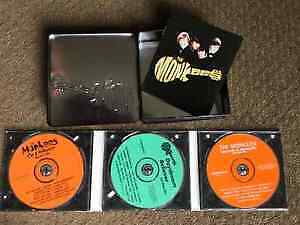 The Monkeys -- Collector's Edition CD Set Cambridge Kitchener Area image 3