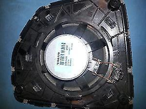 Volvo speaker - 3533909 LHD - CDV5A - CENTRE DASH SPEAKER