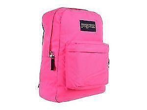 Pink Backpack | eBay