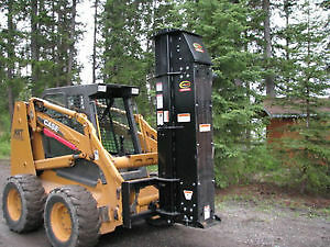 Post Pounders Buy Or Sell Heavy Equipment In Alberta
