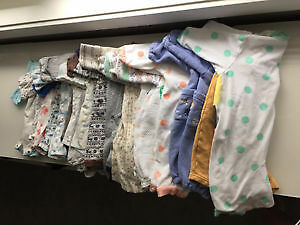 23 Pieces of Baby Clothes Only for $15