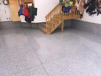 STRONG BOND Garage Floor Epoxy Coating