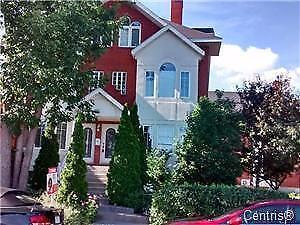 STE-ANNE-DE-BELLEVUE - SUPERB CONDO - LAKE VIEW West Island Greater Montréal image 1