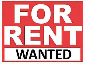 I AM LOOKING FOR A 3 BEDROOM ALL INCLUSIVE FOR $1500