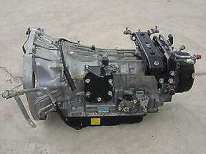 Dodge Ram 2500 3500 4500 5500 Aisin Transmission OEM rebuilt