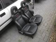 Honda CRX Sitze