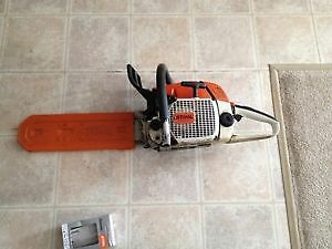 in  need of a stihl 028  parts saw