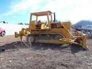 International Dozer