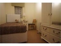 SINGLE ROOM IN TWO BED APARTMENT