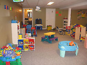 Child Care Dartmouth/Forest Hills - Available Spots.