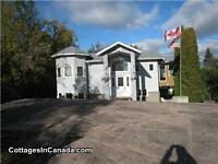 Cottage RentaL WITH OPTION TO BUY - 4 SEASON AT lAC dU bONNET