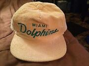 Miami Dolphins Vintage