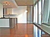 *** M9 NEW BUILDING****DOWNTOWN***OLD MONTREAL AND METRO NEAR BY