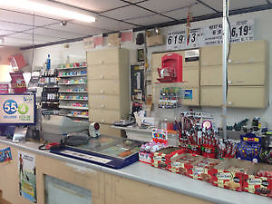 Convenience Store for Sale in Ottawa/Gatineau