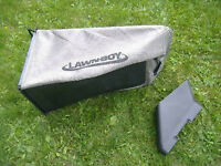 NEW!!!LAWN-BOY REAR BAGGER/SIDE CHUTE