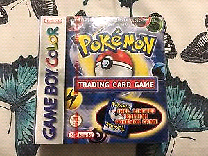 Pokemon Silver and TCG Sealed Scarborough Stirling Area Preview