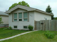 Move-In Ready Home in St. Vital
