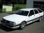 Audi 200 20V