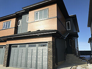 Newly Built 4 Bedroom DUPLEX in Leduc County * 2 year lease min