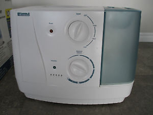 Large Kenmore 4 gallon cool-moisture humidifier