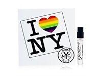 BOND NO. 9 EDP. I LOVE NEW YORK FOR MARRIAGE EQUALITY.