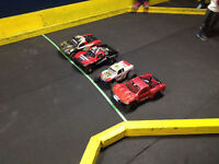 Free Indoor Race Night at SOAD Hobby on July 7th