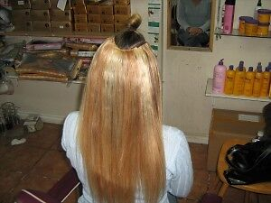 Gourgeous Sew-in Hair Extensions Windsor Region Ontario image 3