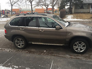 2001 BMW Other 4.4i SUV, Crossover For Parts