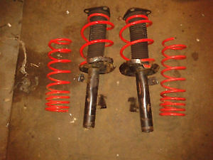 lowering kit from a mazda 3 2005