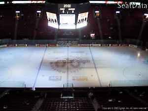 Canadiens de Montréal vs Sabres de Buffalo - 23 mars 2019