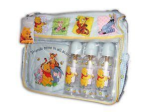 0c8458411745 WWinnie The Pooh Baby Bottles