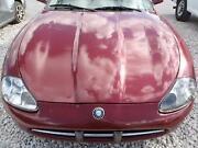 Jaguar XK8 Fender